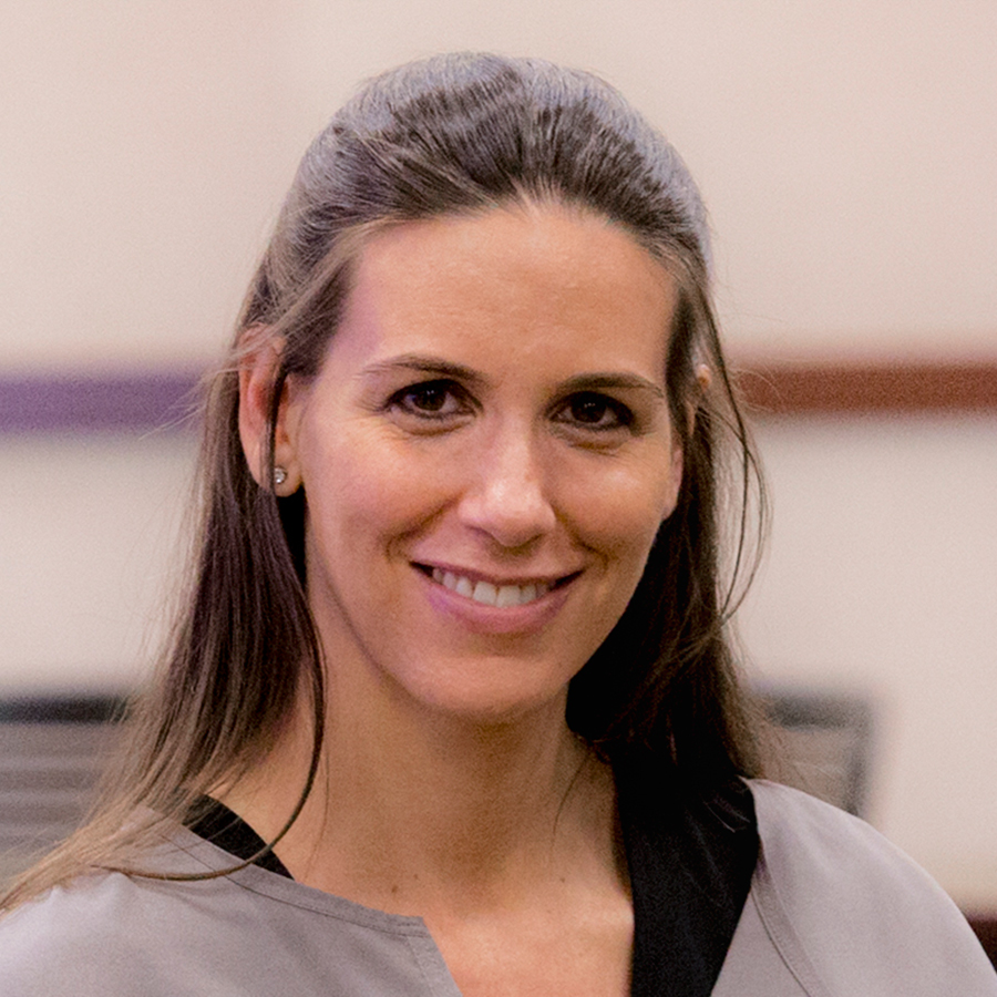 Kristin Sasser - clinical counselor and educator in New York City
